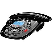 iDECT Carrera Classic Plus Dect Phone with Call Blocker - Black