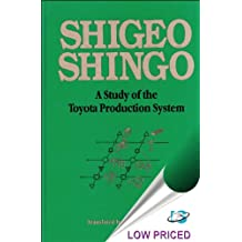A Study of the Toyota Production System: From an Industrial Engineering Viewpoint