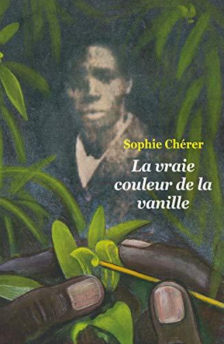 La vraie couleur de la vanille (Médium plus poche) par  Sophie Chérer