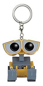 FUNKO - 9901-PDQ - Pocket POP! - Porte-clés - Disney - Wall-E