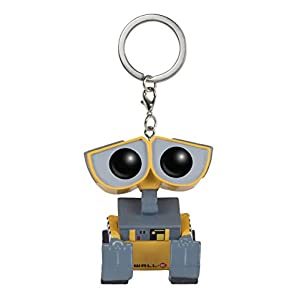 FunKo Pocket POP Keychain Disney Wall E
