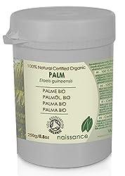 Naissance Palmöl 250g BIO zertifiziert 100% rein