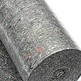 Malervlies, 1 m x 50 m, 300 g/m², Abdeckvlies, Profi-Schutzvlies