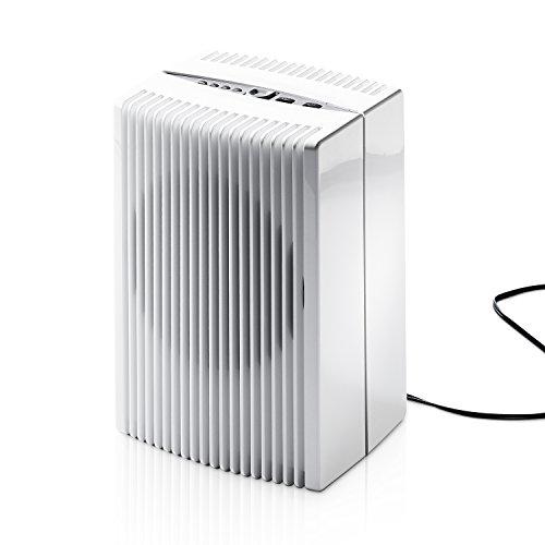 Dahle nanoCLEAN Luftreiniger (mit 99,4% Filterleistung, Hilft bei Allergien, gegen Rauch, Pollen, Staub, Milben, Schimmelsporen und Tierhaare)