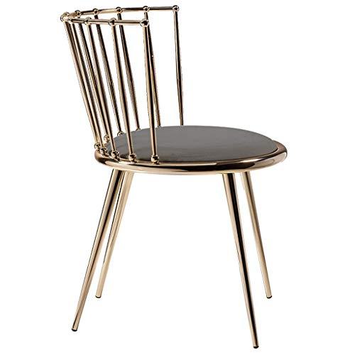 Preisvergleich Gold Akzent Stuhl Top Angebote Schnappchen