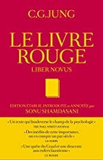 Le livre rouge - Version texte de Carl Gustav Jung