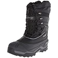 Baffin Mens Snow Monster-M Snow Monster-m Black Size: 7 UK