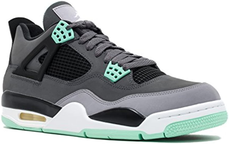 Nike Herren Air Jordan Retro 10 Fitnessschuhe  44.5 EU