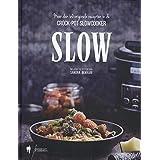 Slow: langzaam koken in een crock-pot slowcookeer
