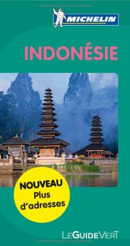 Guide Vert Indonésie