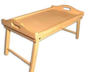 fr hst ckstablett holz tablett bett tablett kiefer k che haushalt. Black Bedroom Furniture Sets. Home Design Ideas