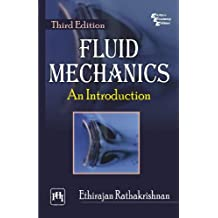 Fluid Mechanics: An Introduction, Third Edition