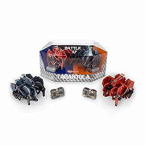 HEXBUG Battle Ground Tarantula Dual Pack