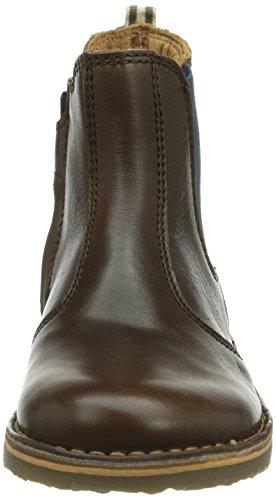 BellyButton Chelsea-Boot Jungen Chelsea Boots Braun (Tdm)