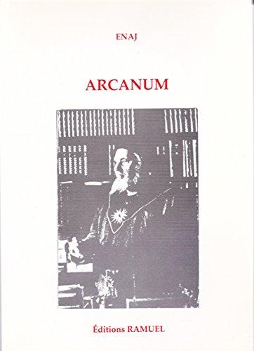 Arcanum - dictionnaire d'alchimie