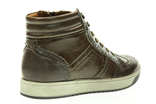IGI & CO uomo sneakers alta 67122/00 Beige Ofertas De Salida 3qTYCutP