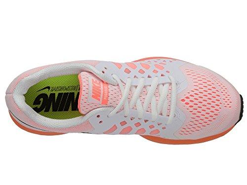 Nike Air Zoom Pegasus 31, Running Entrainement Femme white black bright