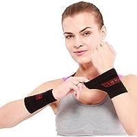 Healifty Pair of Sport Sweat Wristbands Performance Wristbands for Football Basketball Running Sports Athletic... preisvergleich bei billige-tabletten.eu