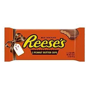REESE'S Erdnussbutter Schalen 1 Pfund