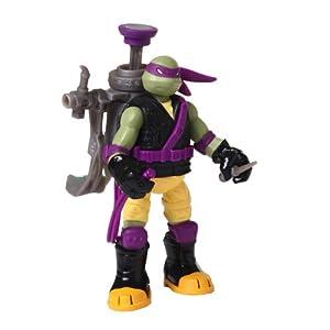 Giochi Preziosi-Turtles Mutagen Ooze Ooze Donatello