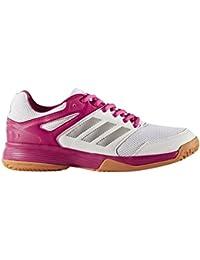 Adidas Handballschuhe Speedcourt, Zapatillas de Balonmano para Mujer