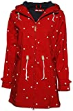 derbe Island Friese Dots Softshelljacke Damen - 40