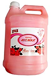 ACEMAX, ACEMAX Handrinse Handwash (5 Ltr Pack) Rose