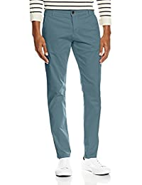 SELECTED HOMME Herren Hose Shhoneluca Blue Mirage St Pants Noos