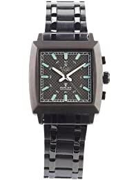 St. Leonhard Solar-Funkarmbanduhren: Exklusive Solar-Funk-Armbanduhr für Herren (Solar Funkuhr)