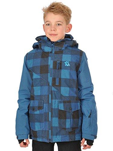 Kinder Snowboard Jacke Völkl Hero Jacket