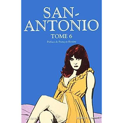 San-Antonio - Tome 6 (06)