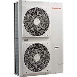 Immergas - Pompe a' chaleur air-eau Immergas Audex monophase' inverter - 12 kW, En stock