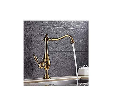 Rubinetti per lavabo in ottone rubinetto per lavabo in ottone color oro rubinetto per lavabo rubinetto per cucina rubinetto per lavabo rubinetti per il bagno