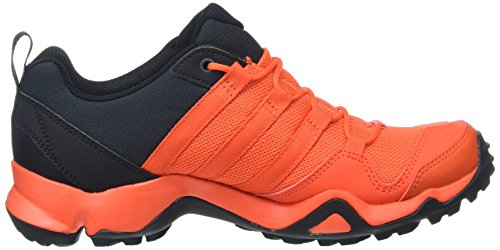adidas Herren Terrex Ax2r Wanderschuhe Orange (Energi/energi/negbas)
