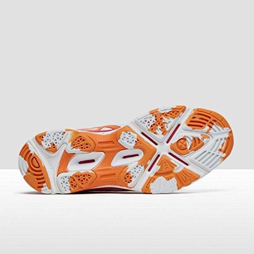 Asics Gel Netburner Super 7 Women's Scarpe Da Netball - SS17 White