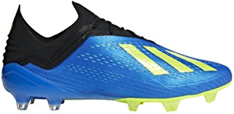 Adidas X 18.1 Firm Ground Cleat Men's Soccer 12 Emode Emode Emode | Negozio online di vendita  67e2b8
