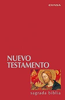 Nuevo Testamento (Spanish Edition)