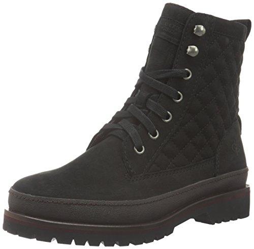 Marc O'Polo Shoes & Accessories, Bottes pour Femme - noir - schwarz,...