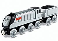 Thomas & Friends Wooden Railway Spencer Engine