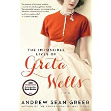 [( The Impossible Lives of Greta Wells By Greer, Andrew Sean ( Author ) Paperback Apr - 2014)] Paperback