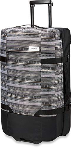 Dakine Split Roller EQ 100L, Borsone con Ruote Unisex - Adulto, Zion, Taglia Unica