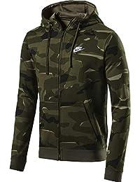 Amazon.co.uk  Nike - Hoodies   Hoodies   Sweatshirts  Clothing 30280b448
