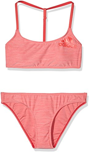 adidas Damen Bikini Beach Volleyball Shock Red, 38