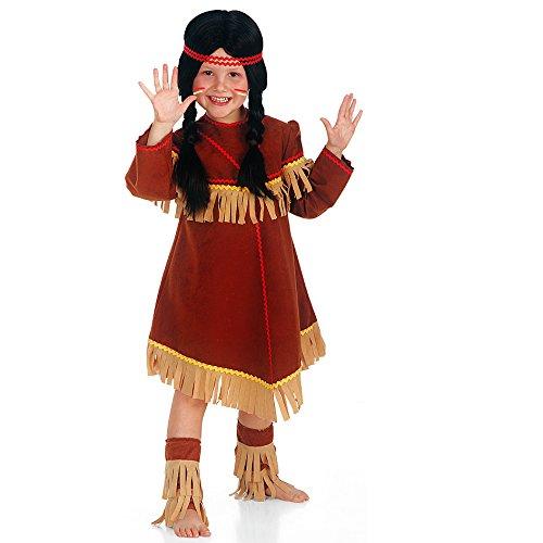 Carnival Toys 63724-karnevalstore24-, disfraz para niños
