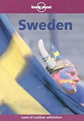 Sweden (Lonely Planet Country Guides) by Graeme Cornwallis (2000-06-30)