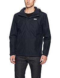 Helly Hansen Herren Dubliner Insulated Jacket Jacke