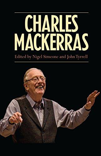 Charles Mackerras (English Edition)