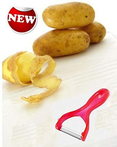 RIYA Products Veg. & Fruit Peeling Knife Model 188666