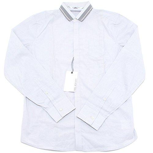 23364 camicia NEIL BARRETT camicie uomo shirt men [16 (41)]