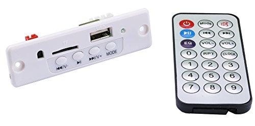 MP3 Decoder,Yeeco Senza Sili Scheda di decodifica